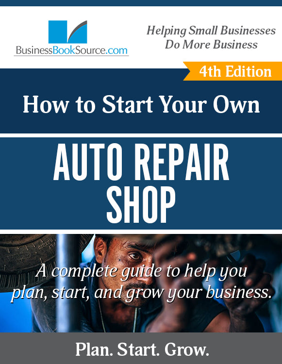 How to Start an Auto Repair Shop