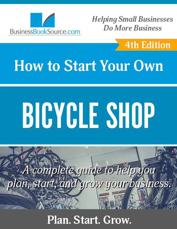 How to Start a Bicycle Shop