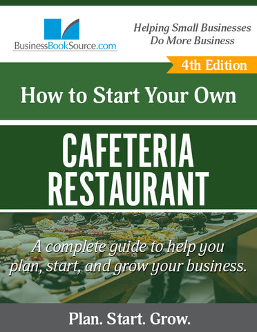 Start Your Own Cafeteria!