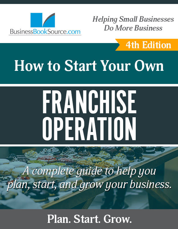 Start a Franchise Operation