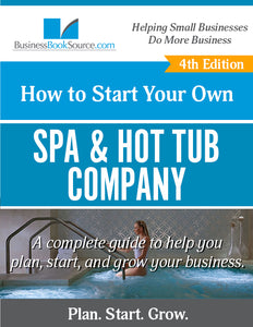 How to Start a Hot Tub Business