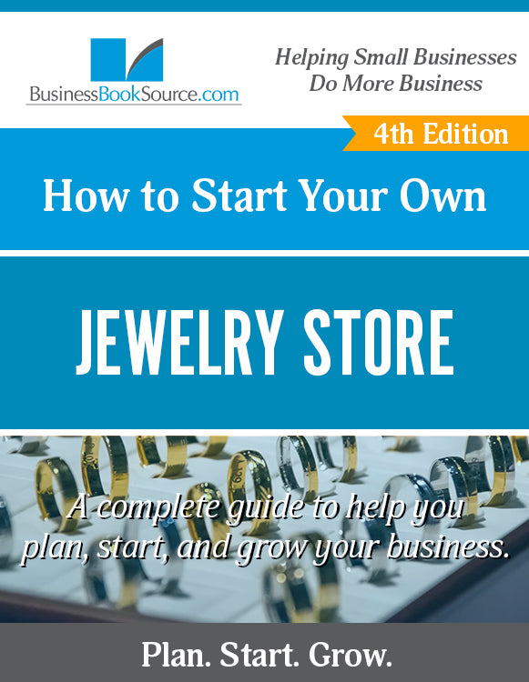 How to Start a Jewelry Store