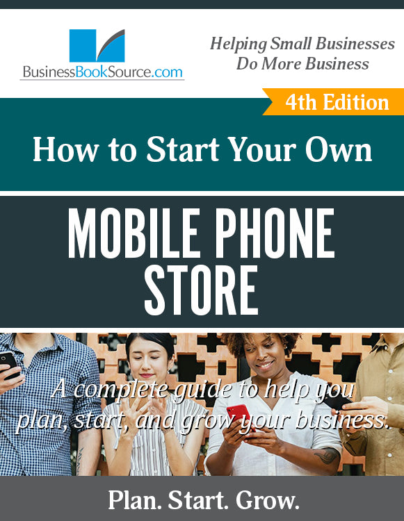 How to Start a Mobile Phone Store