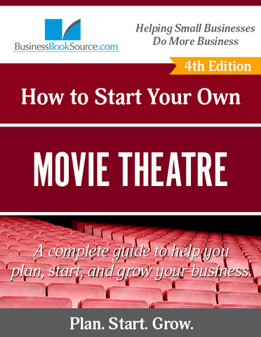 Start Your Own Movie Theater!