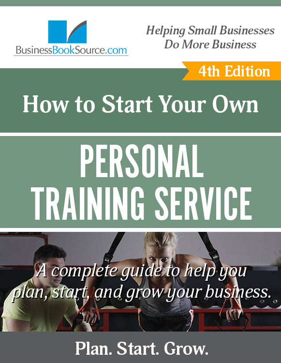 How to Start a Personal Trainer Service