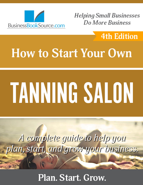 How to Start a Tanning Salon