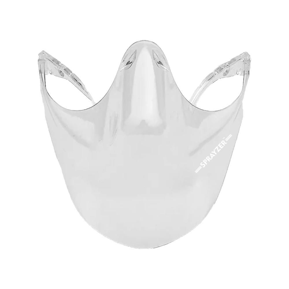 sprayzer mask