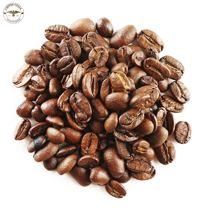Medium Roasted Coffee Beans