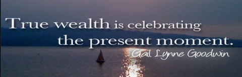 quotes on being present