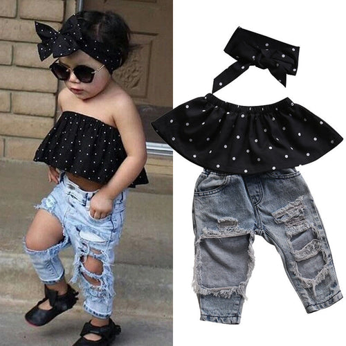 Toddler Fashionista - Quirky Masala