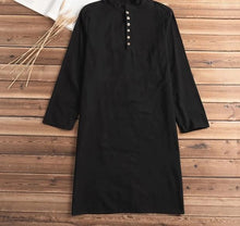 Load image into Gallery viewer, Vintage Kurta - Quirky Masala