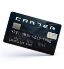 Carter Goods Gift Card's