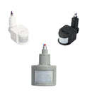 Motion Sensor Light Switch - Relay Outdoor AC85V~260V Infrared PIR 100W Load