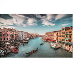 Load image into Gallery viewer, Jigsaw Puzzles 500 Pieces for Adults Standard Size Great View Puzzles- City of Water-Venice Puzzles Game Toy