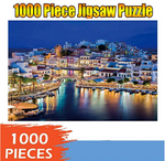 Load image into Gallery viewer, Early Education Puzzle Adults Puzzles 1000 Piece Large Puzzle Game Interesting Toys Personalized Gift