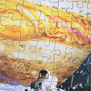 Space Puzzle 1000 Pieces Jigsaw Puzzle for Kids Adults