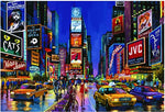 Load image into Gallery viewer, 500 Piece Puzzle for Adults and Family Entertainment Jigsaw Puzzles - Prosperous City