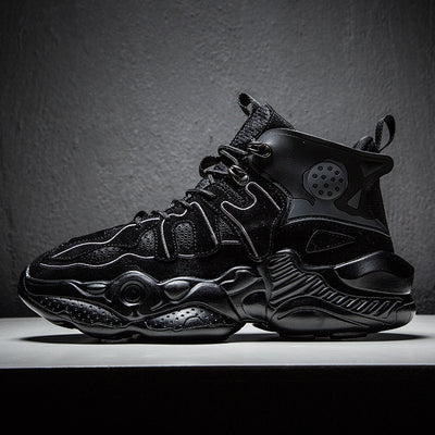 Super Boom daddy sneakers