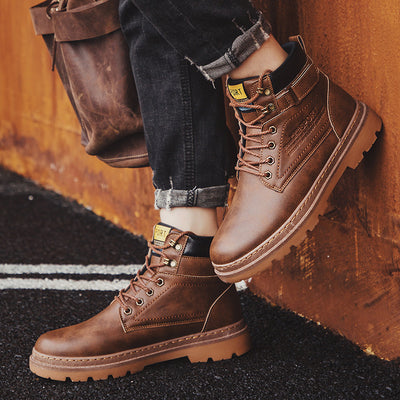 Timberland style Martin Boots V003