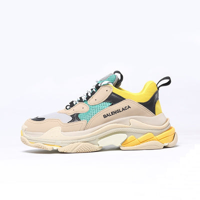 TRIPLE S OLD MAN SHOES