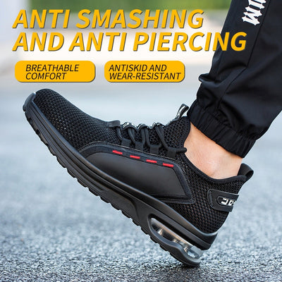 SNK Air Max Safety