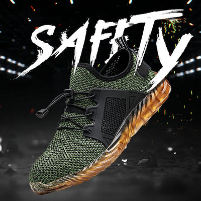 SNK V50 Safety Boot