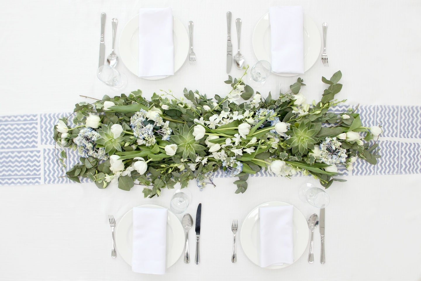 Table Runners & Overlays