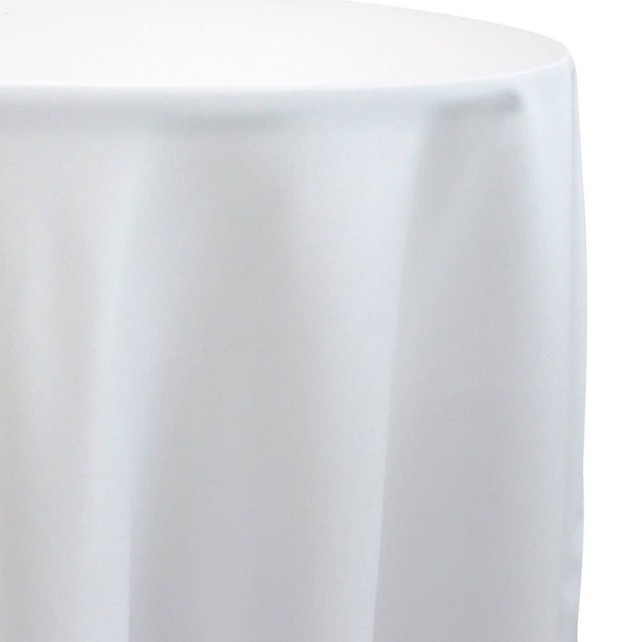 ROUND TABLECLOTH SATIN