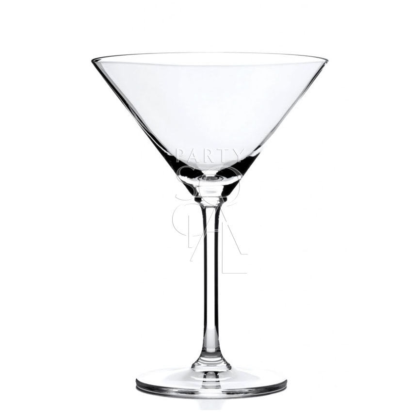 GLASS MARTINI 350ML/12OZ