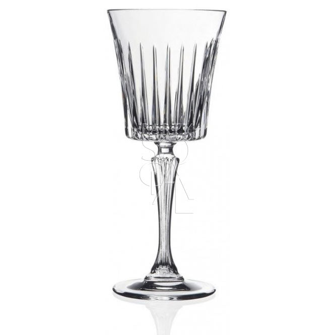 CRYSTAL WHITE WINE GLASS PARIS