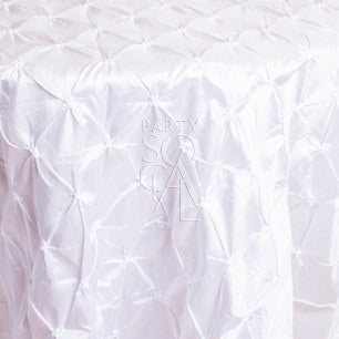 ROUND TABLECLOTH TEXTURED