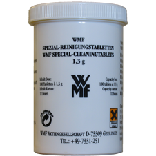 WMF Cleaning tablets