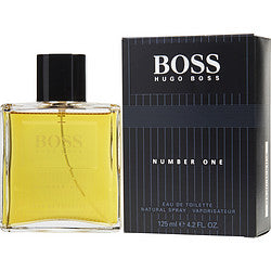 BOSS by Hugo Boss EDT SPRAY 4.2 OZ 100% Authentic - Spot To Shop