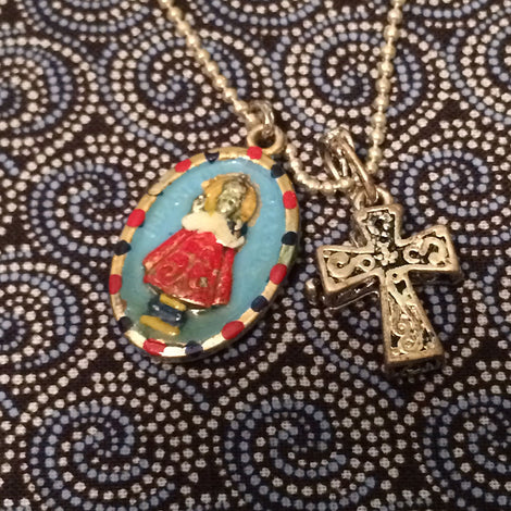 Jewelry & Rosaries