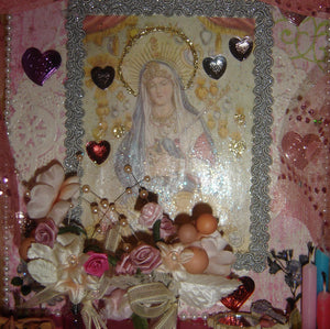Shrines & Altar Art