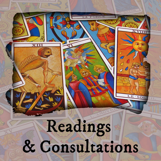 Consultations & Readings
