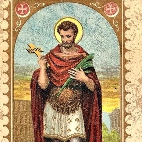 St. Expedite Community Candle Service - April 19, 2021