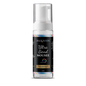 Ultra Bond Mousse - Hair Meds