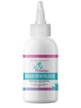 Load image into Gallery viewer, Photo of Stress-Free Braid Revitalizer haircare product- Hair Meds