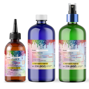 Kids Collection Haircare Set - Hair Meds