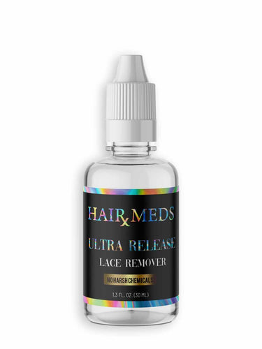 Ultra Release Lace Remover - Hair Meds