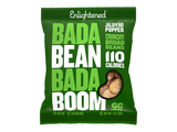Enlightened Broad Beans