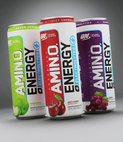 ON RTD Amino Energy