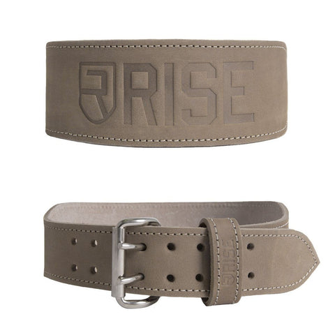 RISE Old School Leather Belt