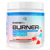 Believe Energy Burner