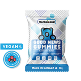 Herbaland Good News Gummies