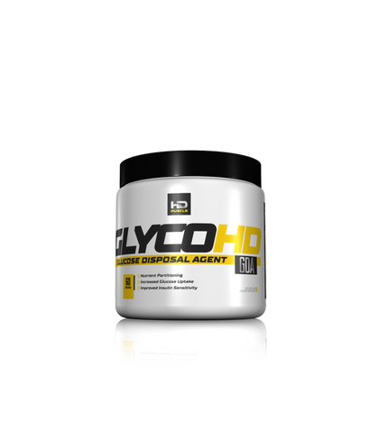 HD Muscle GlycoHD