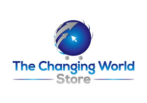 The Changing World Store Logo