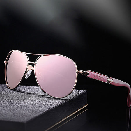 Classic Aviator Sunglasses - The Changing World Store