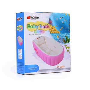 Inflatable Baby Bath - The Changing World Store